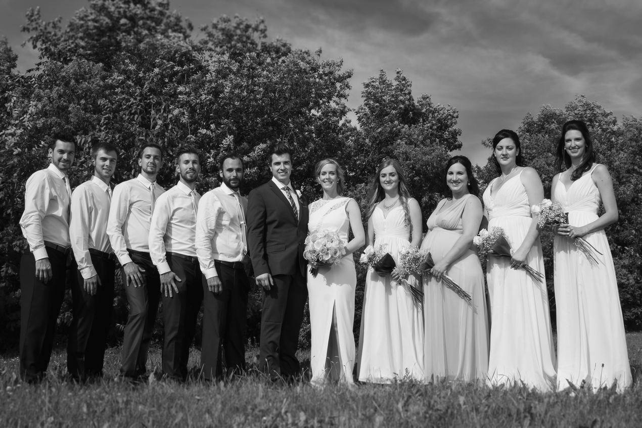 photo mariage civil montreal