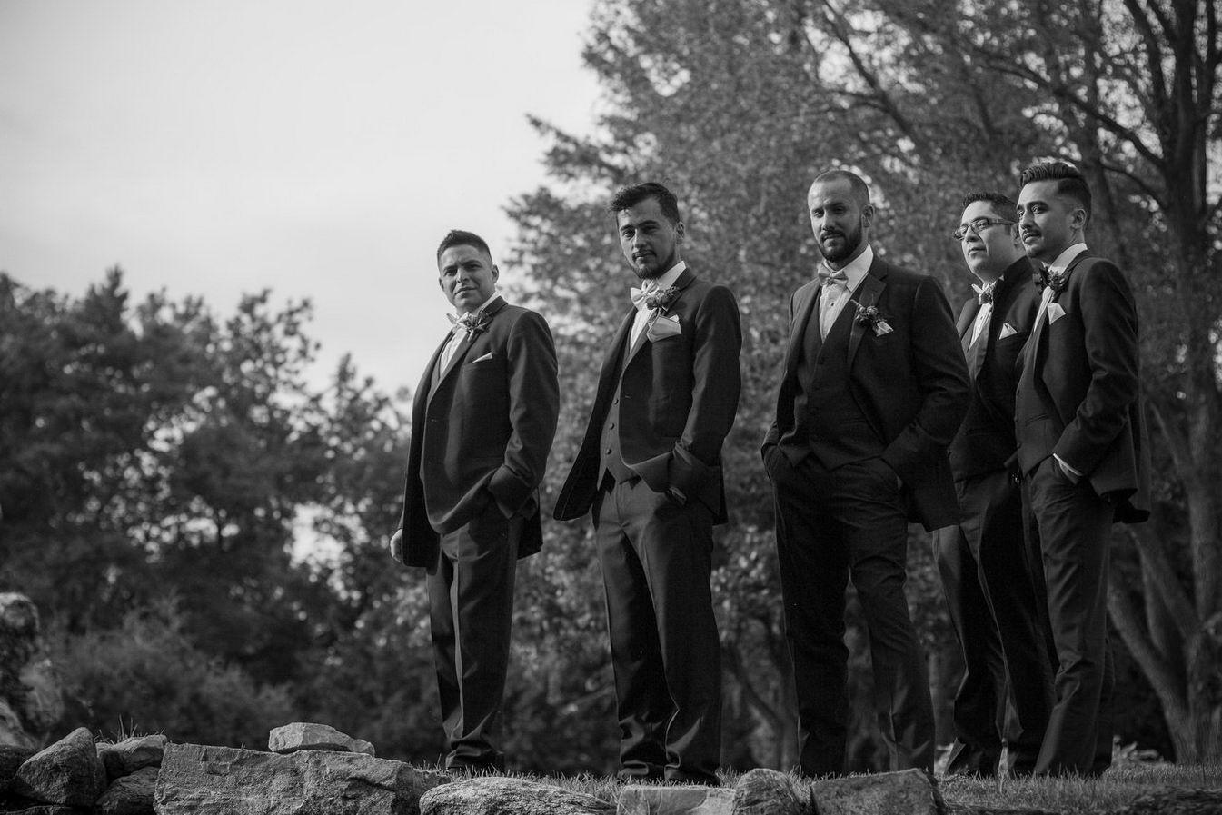 laurentides photographie mariage