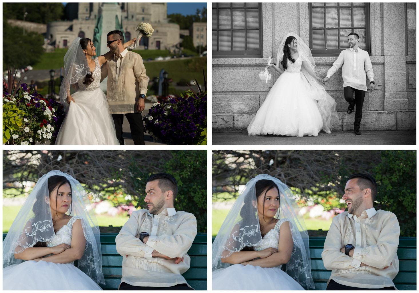 Professional Wedding Photographers tips