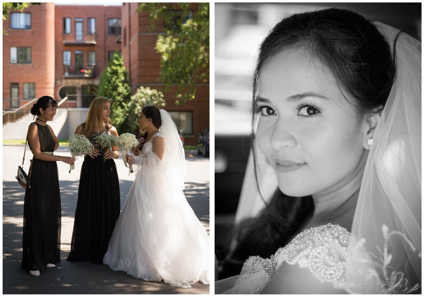 Mariage Philippines Montreal